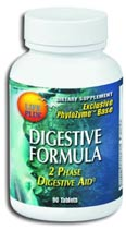 digestive enzymes improve digestion for people with occasional indigestion heartburn